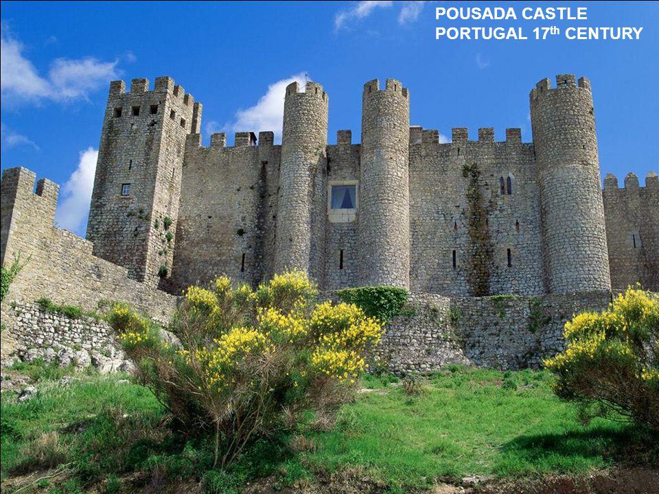 PREDJAMA CASTLE SLOVENIA 14 th CENTURY