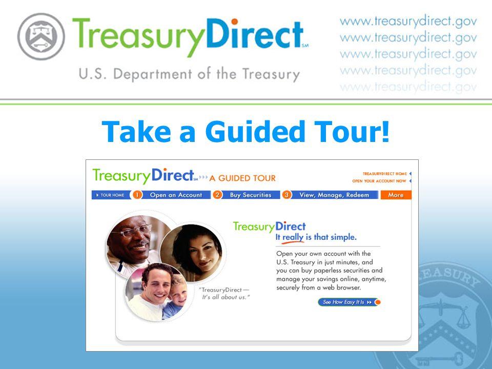 Take a Guided Tour!