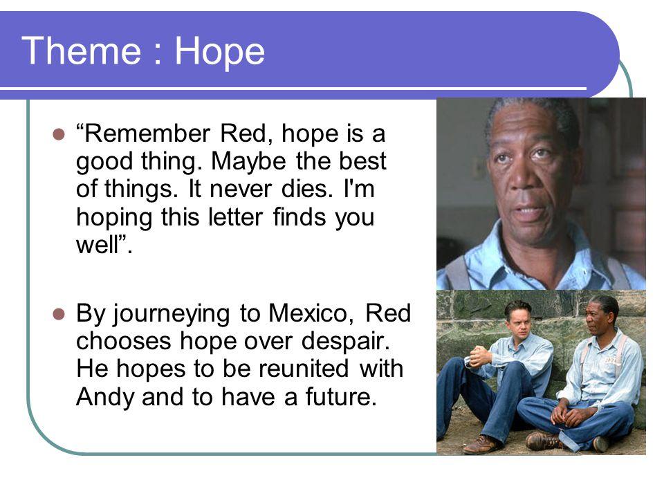 hopes essay
