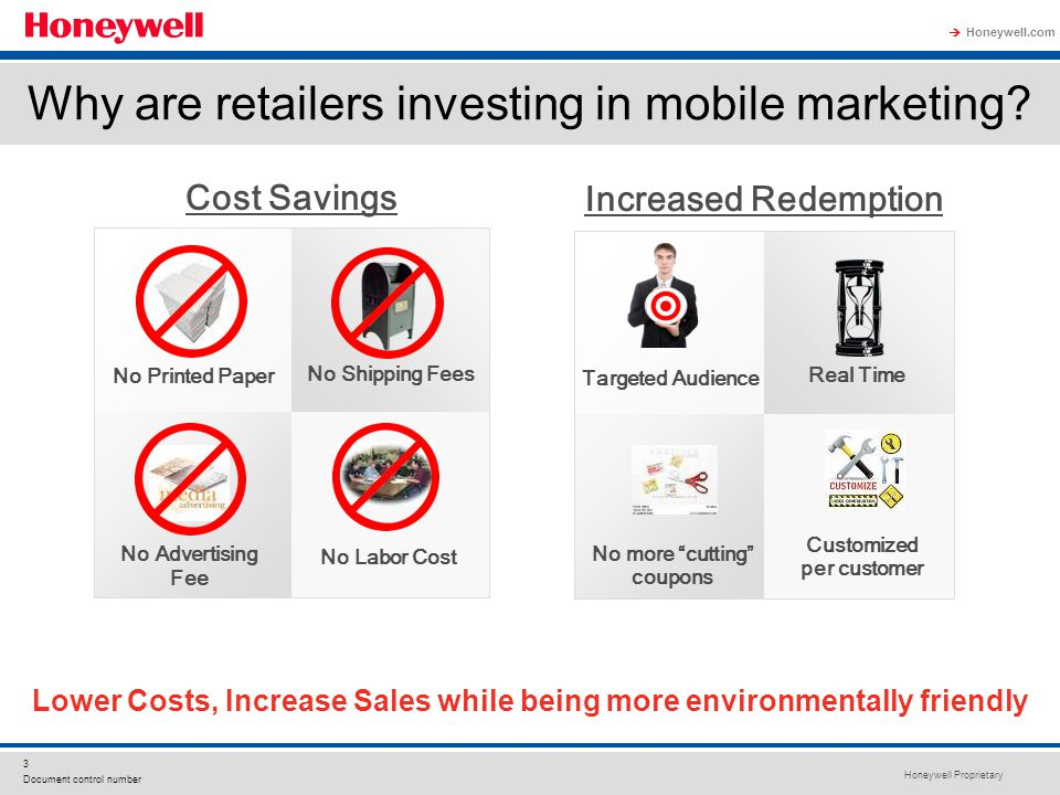 Real Life Implementations of Mobile Marketing