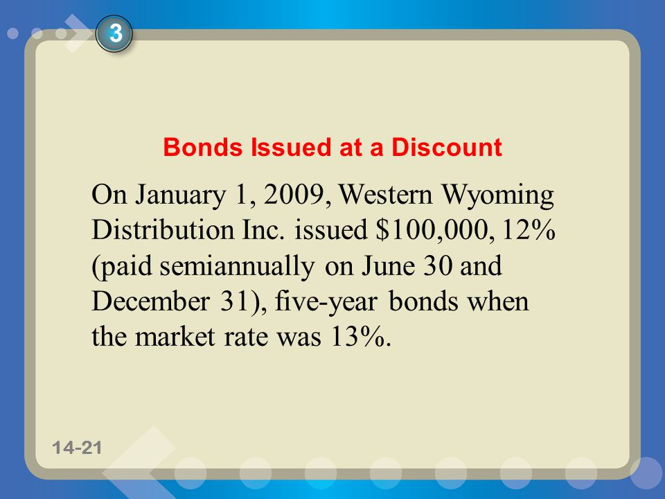 11-2114-21 On January 1, 2009, Western Wyoming Distribution Inc.