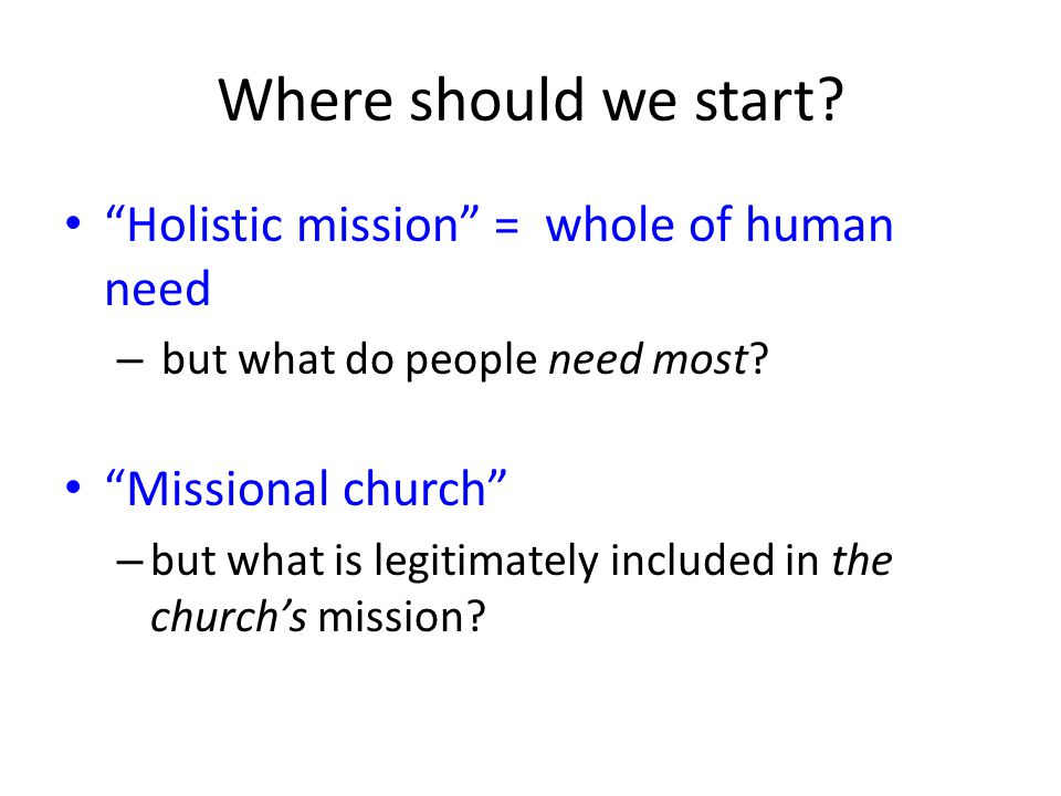 Church, Society, Creation EVANGELISM TEACHING COMPASSION JUSTICE CREATION Building the church Serving society Caring for creation