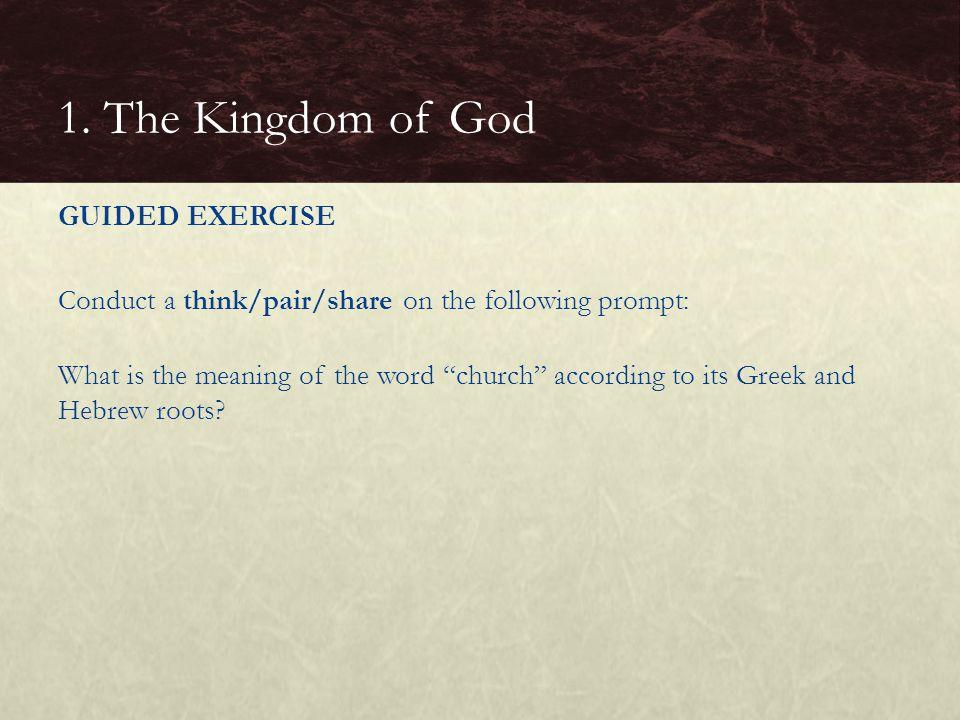 ANTICIPATORY SET Incorporate Jesus' description of the Last Judgment (cf.