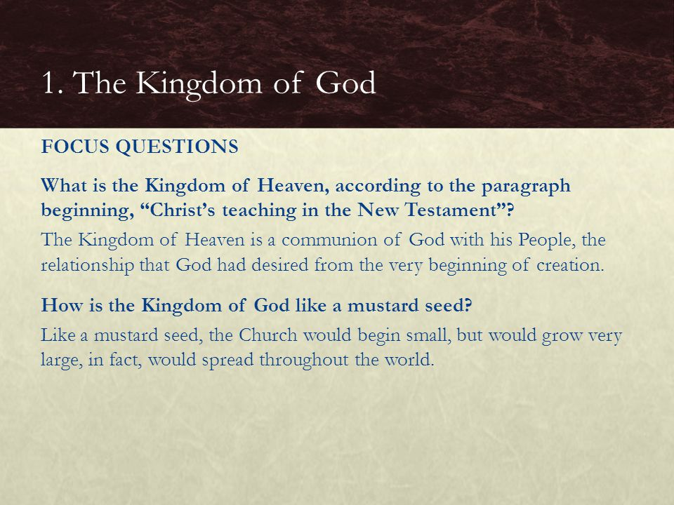 What is Hell.It is the state of eternal self-exclusion from communion with God and the blessed.