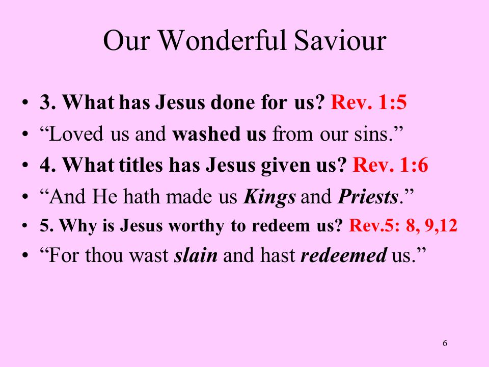 26 16.What Did Jesus Preach After His Baptism. Mark 1:14,15 14.
