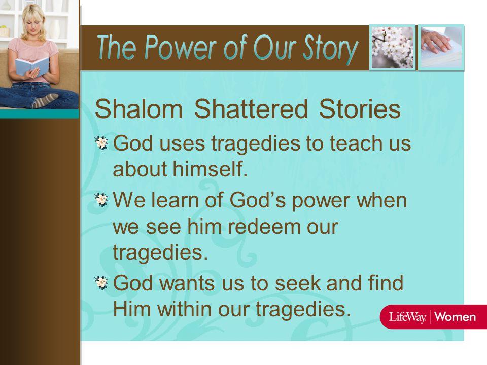 www.lifeway.com/women 1.800.458.2772 LifeWay Christian Resources Copyright © 2007 Linda Lesniewski.