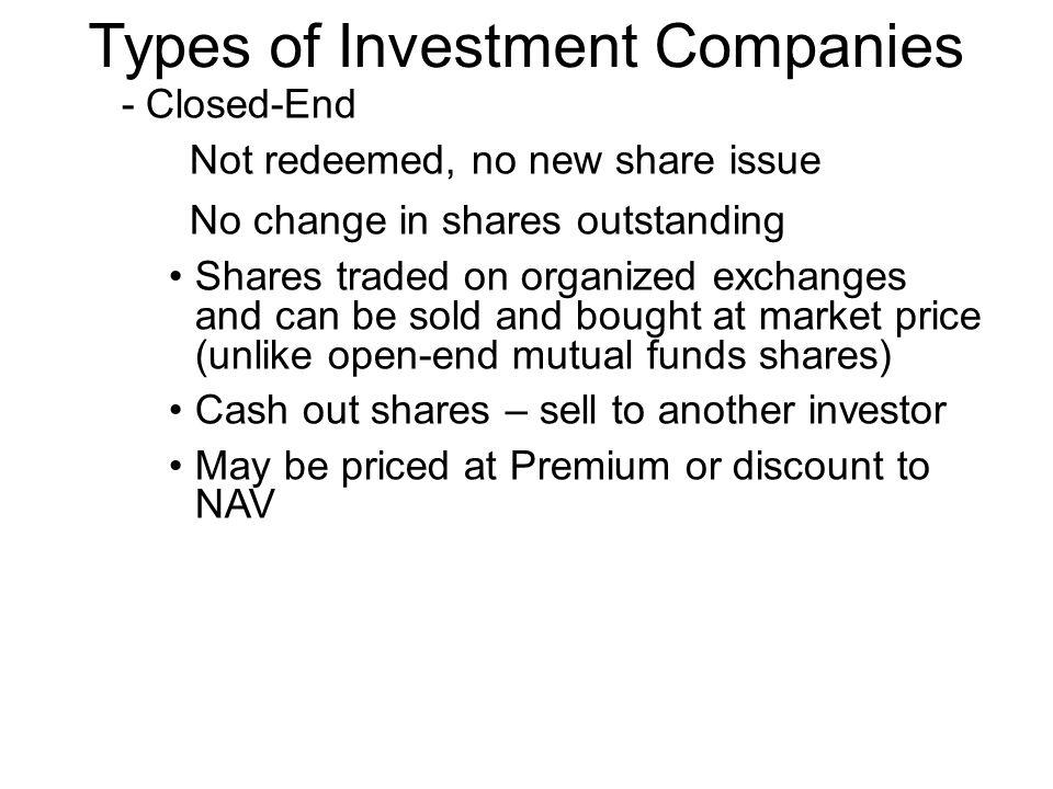 Figure 4.2 Diversified Equity Funds versus Wilshire 5000 Index