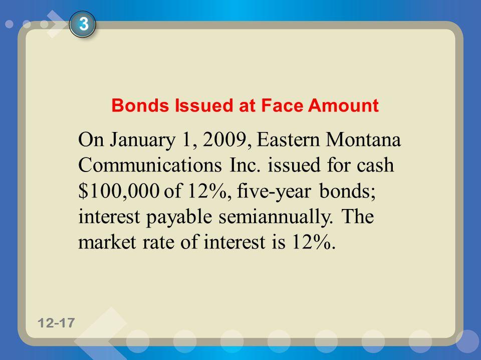 11-1712-17 On January 1, 2009, Eastern Montana Communications Inc.