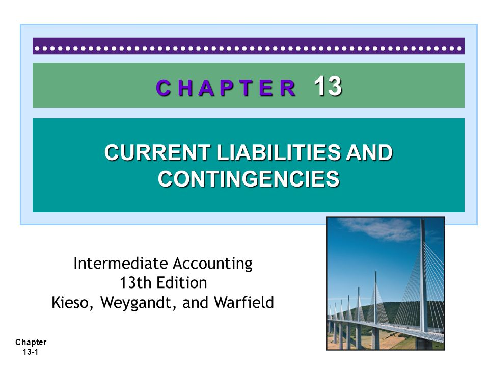Chapter 13-2 Loss Contingencies Guarantee and Warranty Costs LO 5 Explain the accounting for different types of loss contingencies.