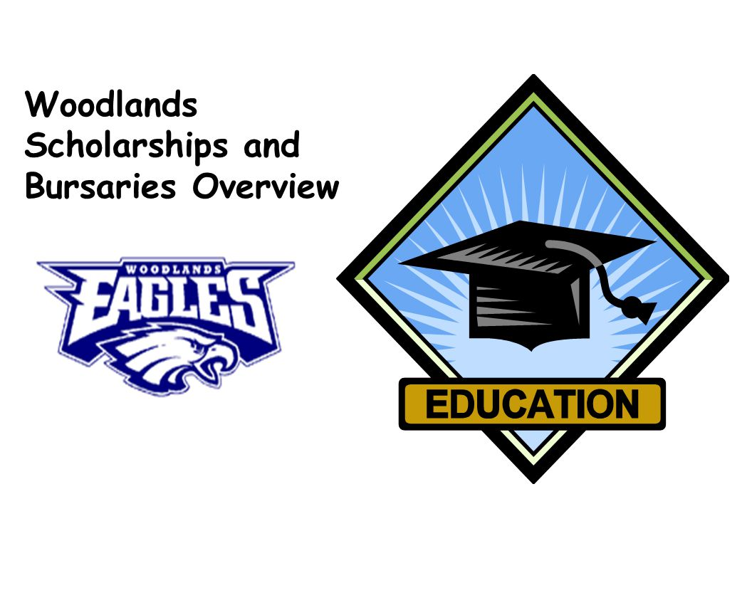 Woodlands Scholarships and Bursaries Overview