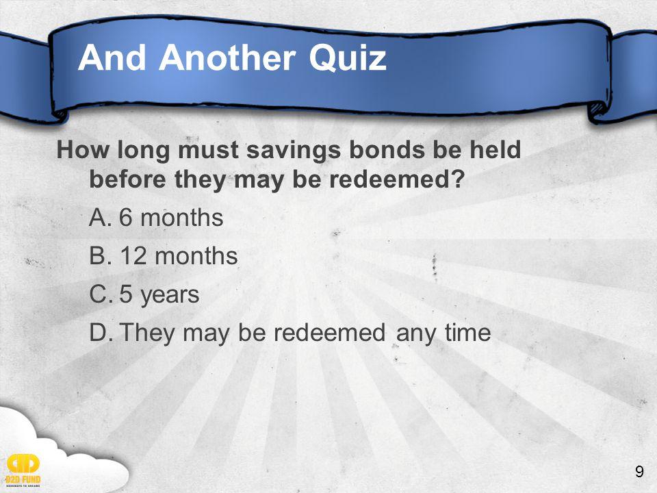 Tax-Time Savings Bonds & Form 8888 Training for Tax Preparation ...
