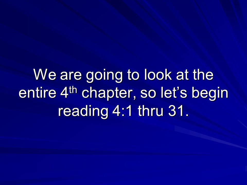 8:18 Having eyes, see ye not.and having ears, hear ye not.