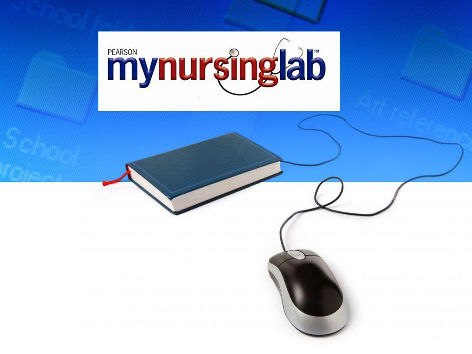 How can MyNursingLab Help.