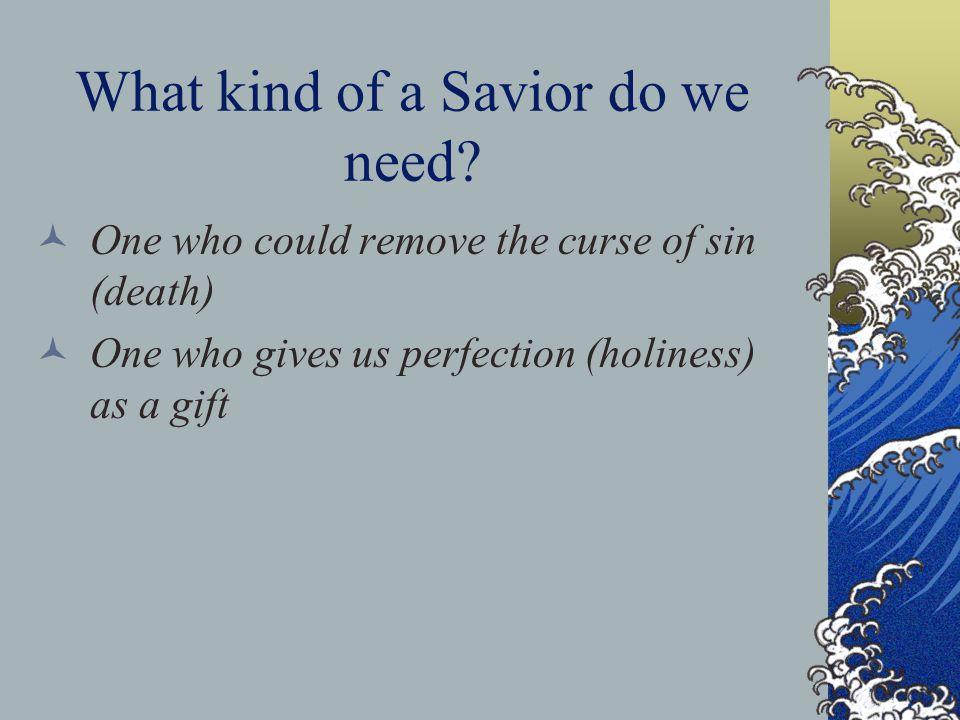 Our Savior ' s Name Jesus: Savior Immanuel: God with us