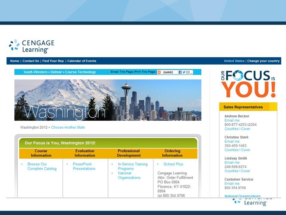 http://www.cengage.com/focus/