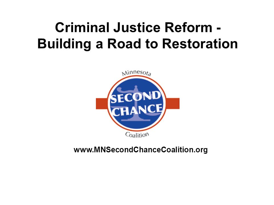 LIMIT THE ADVERSE IMPACT OF THE CRIMINAL JUSTICE SYSTEM ON CHILDREN AND FAMILIES.