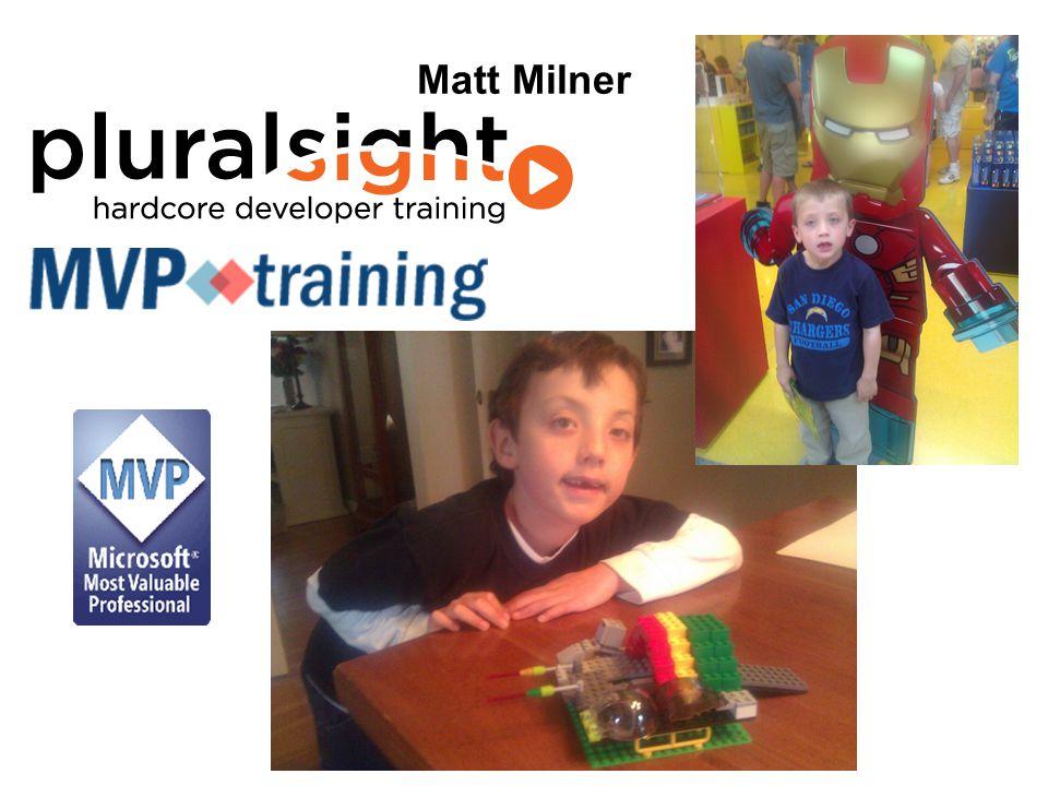 Matt Milner