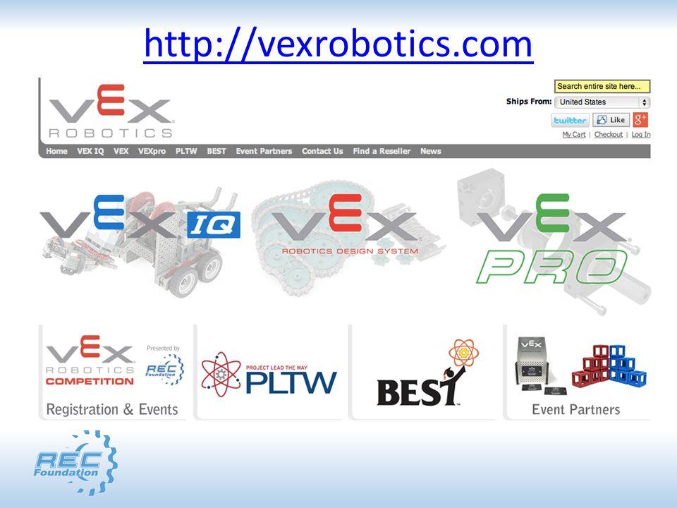 http://vexrobotics.com