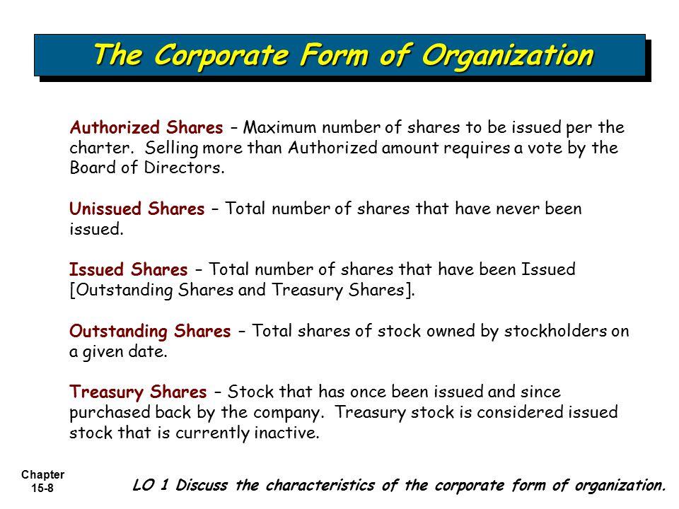 Chapter 15-19 1.1. Cash dividends. 2. 2. Property dividends.