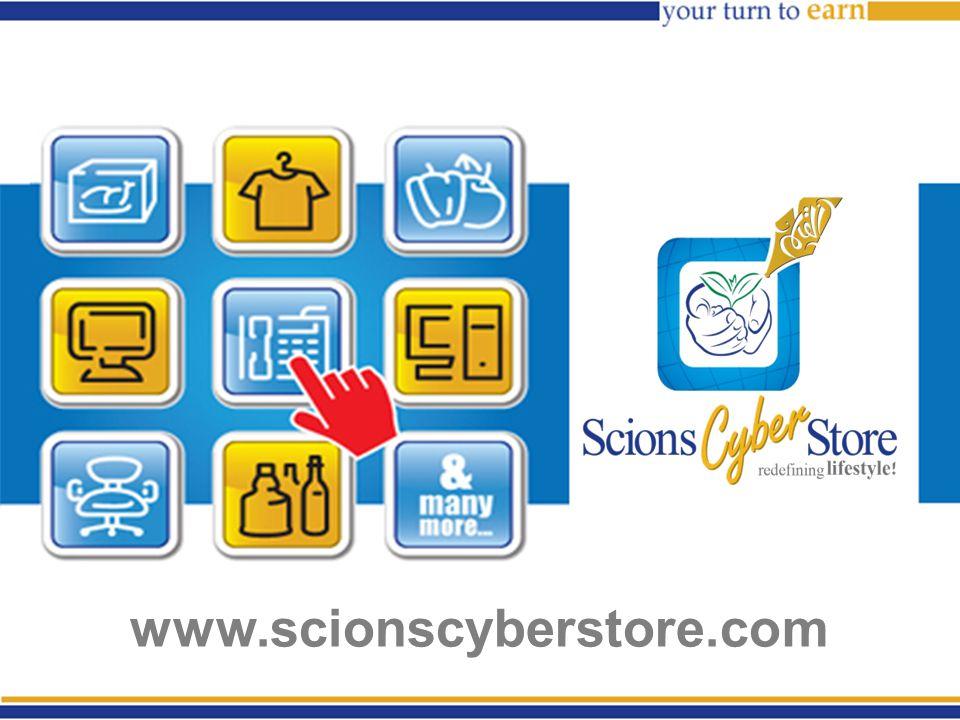 www.scionscyberstore.com