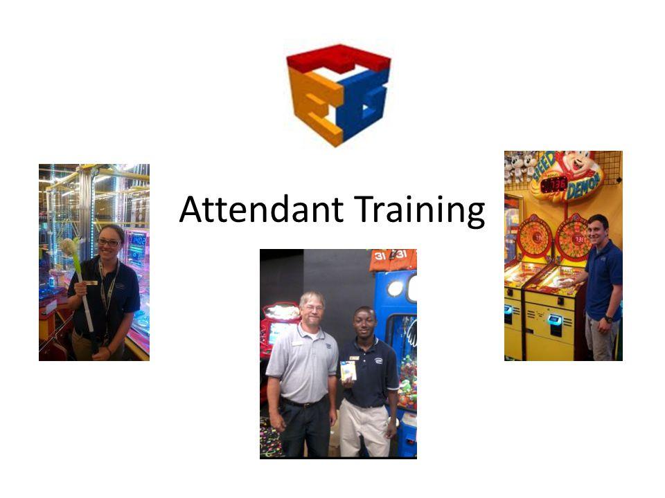 Attendant Training