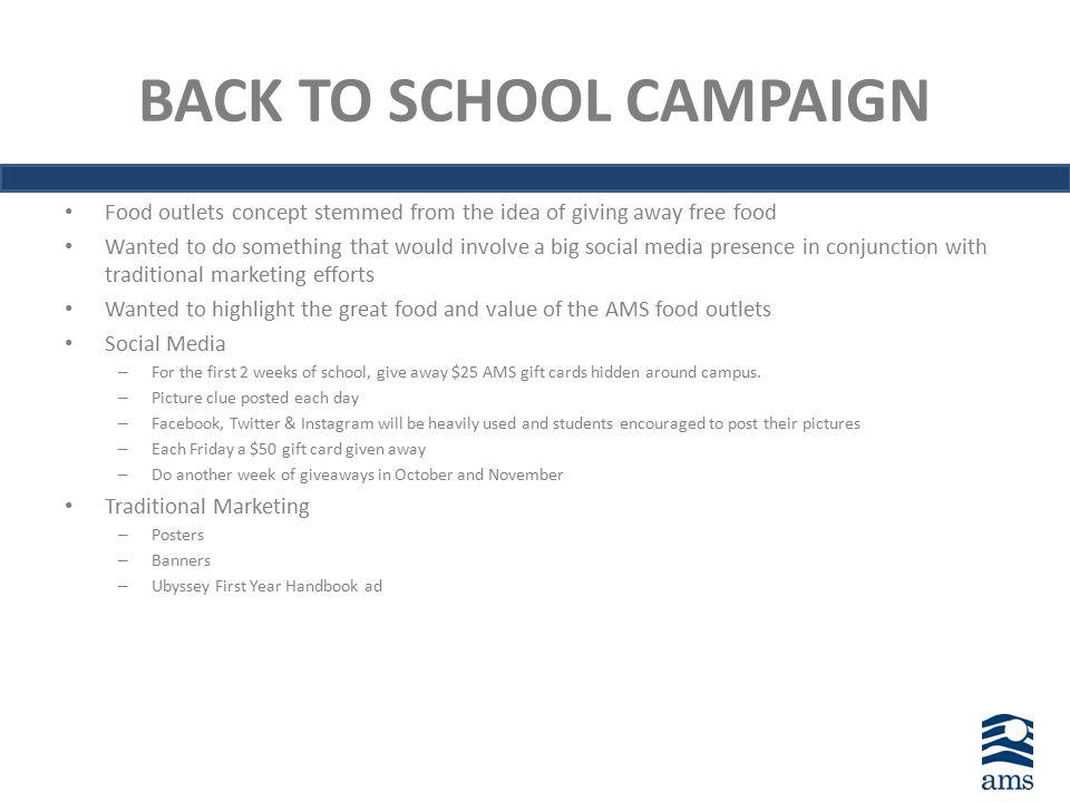 STUDENT HANDBOOK ADS