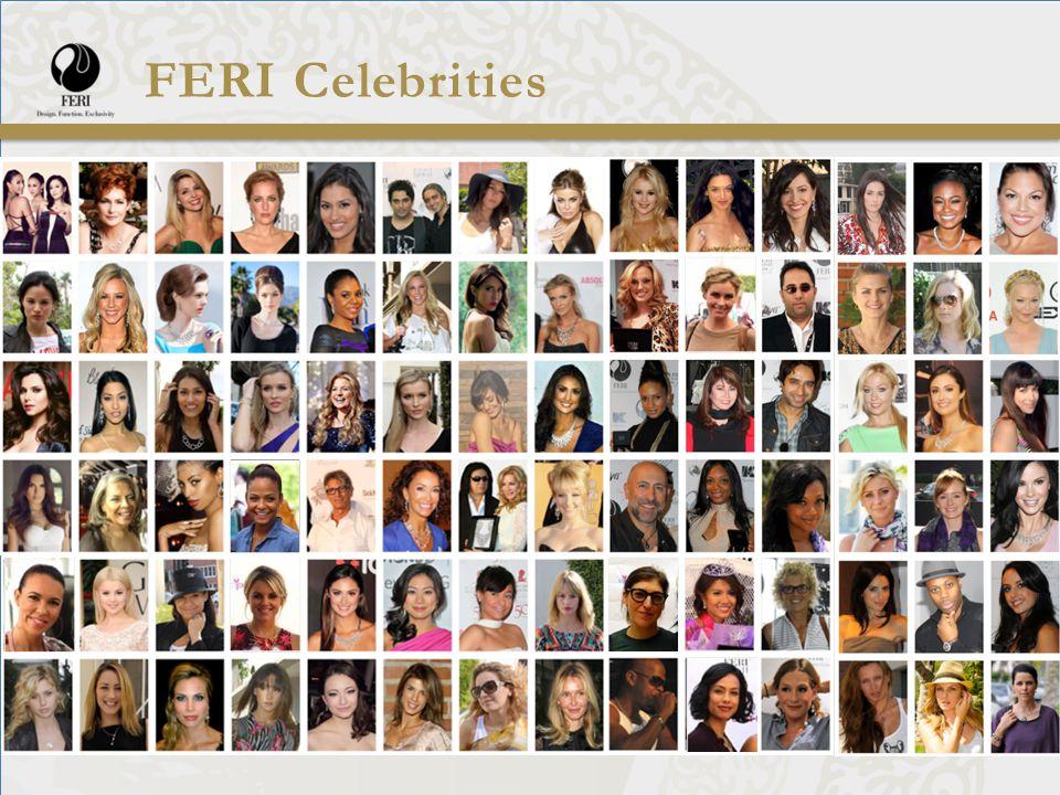 FERI Celebrities