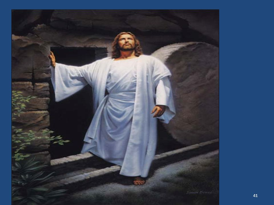 JESUS FOCUSED… GRACE ORIENTED… LOVE MOTIVATED.