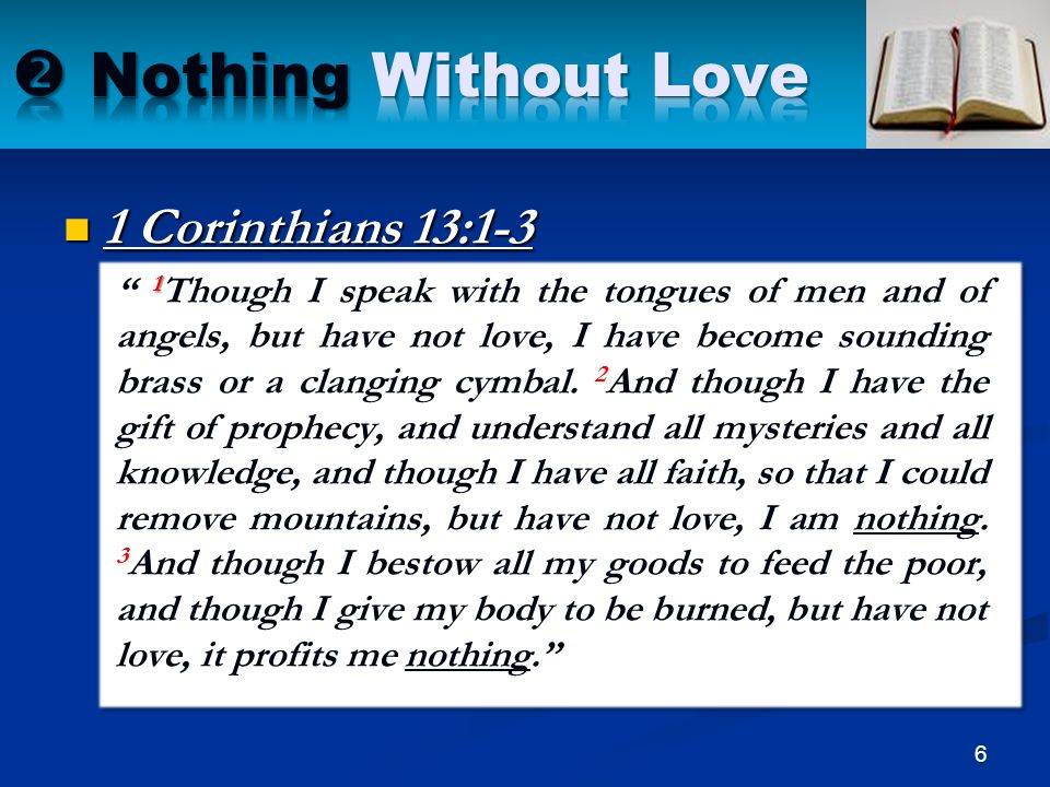 1 Corinthians 2:1-15 17 13 These things we also speak, not in words which man s wisdom teaches but which the Holy Spirit teaches, comparing spiritual things with spiritual.