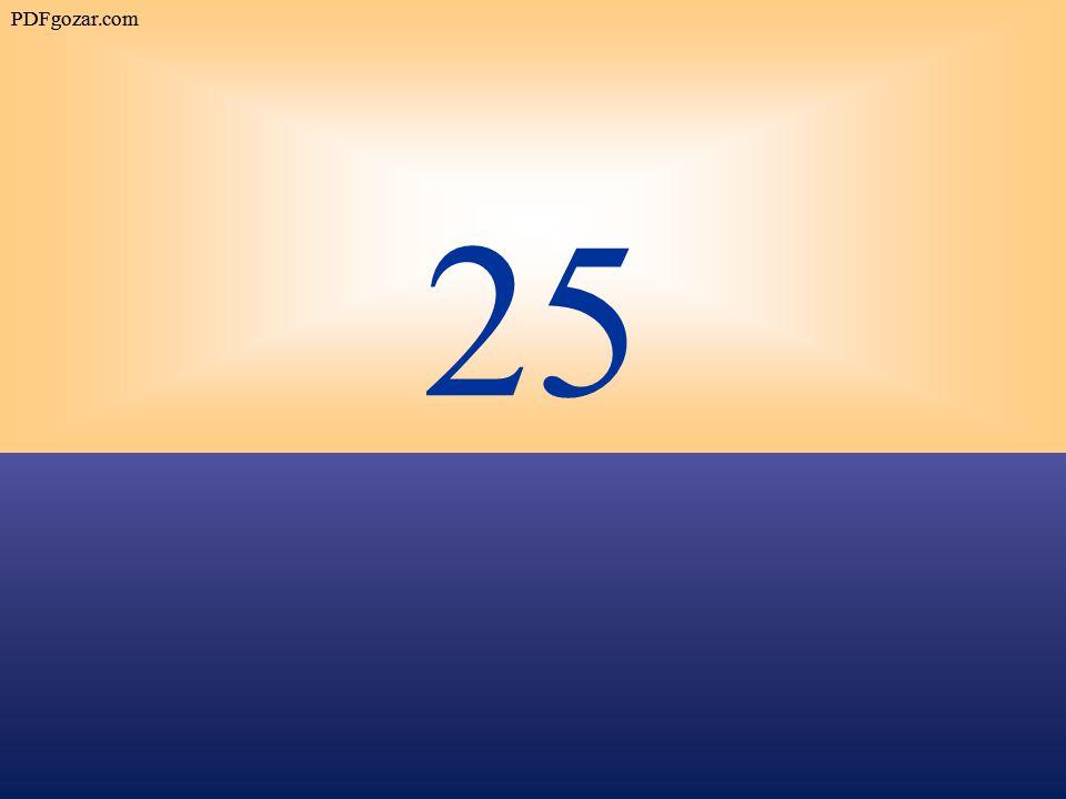 25 PDFgozar.com