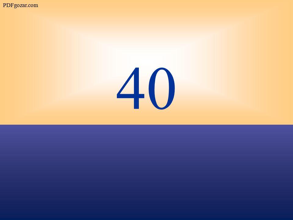 40 PDFgozar.com