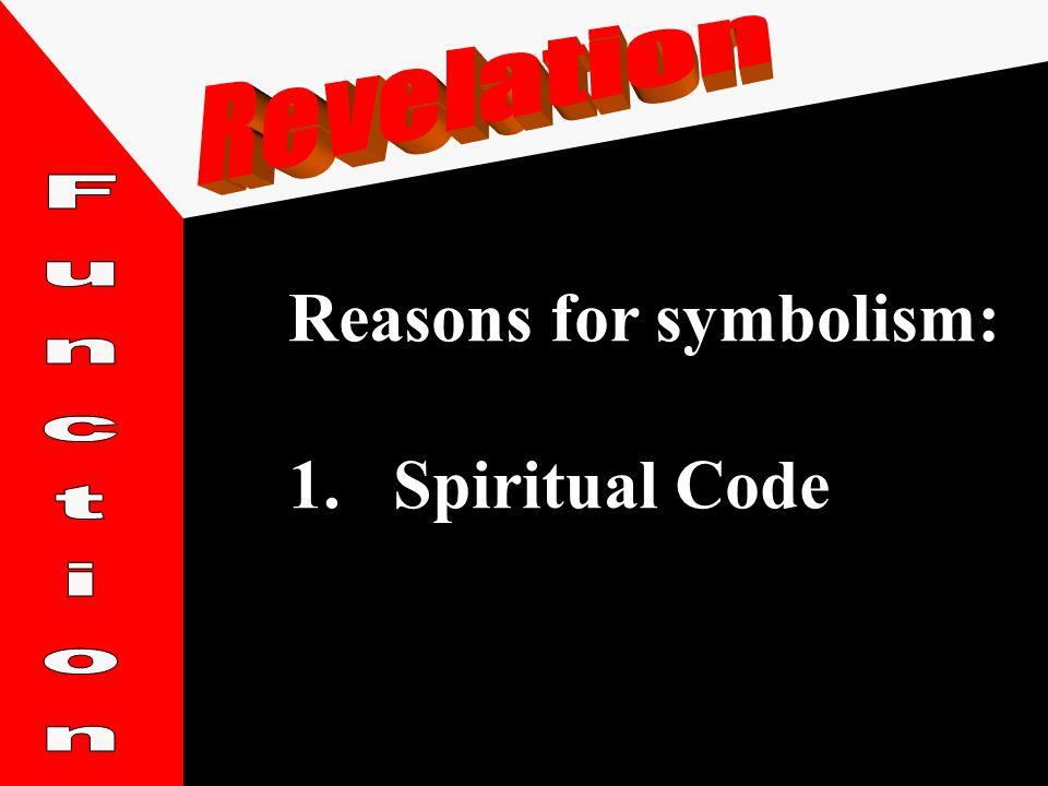 1.Spiritual Code