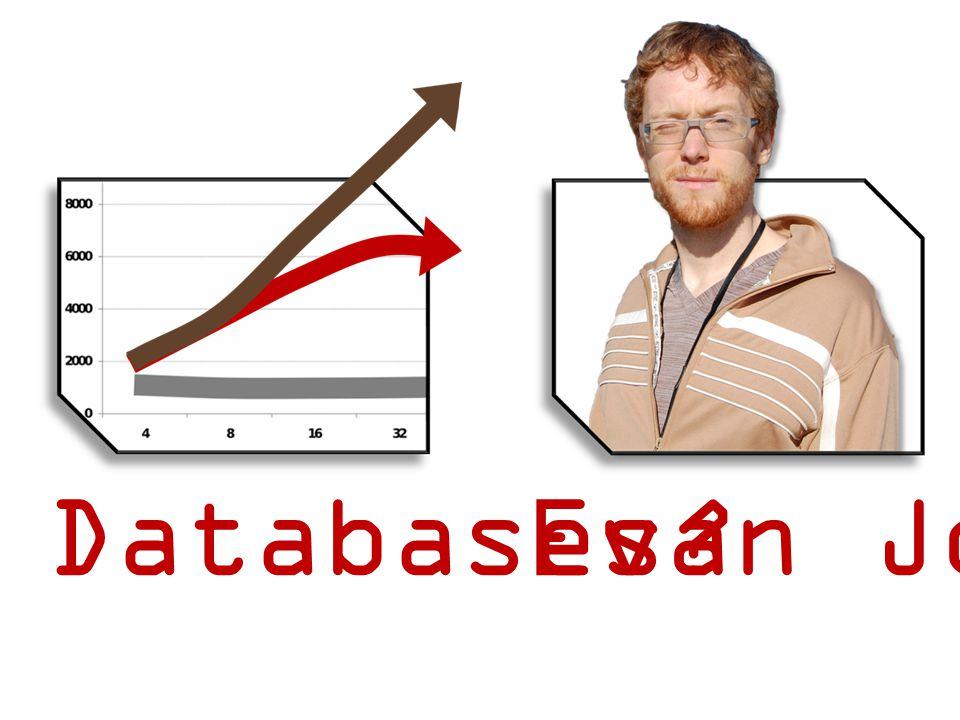 Databases Evan Jones