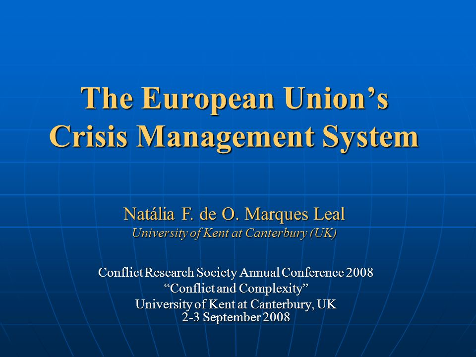 HR/SG: assists the Council in foreign policy matters, through contributing to the formulation, preparation and implementation of European policy decisions HR/SG: assists the Council in foreign policy matters, through contributing to the formulation, preparation and implementation of European policy decisions DGE VIII – Defence Affairs DGE VIII – Defence Affairs DGE IX – Civilian Crisis Management DGE IX – Civilian Crisis Management SG/HR Private Office – formulates policy on CFSP matters + other tasks SG/HR Private Office – formulates policy on CFSP matters + other tasks PPEWU – Policy Planning and Early Warning Unit PPEWU – Policy Planning and Early Warning Unit EUMS – Military Staff (seconded military and civilian experts) : performs early warning, situation assessment and strategic planning of Petersberg tasks […] and all EU-led operations EUMS – Military Staff (seconded military and civilian experts) : performs early warning, situation assessment and strategic planning of Petersberg tasks […] and all EU-led operations CPCC (Council officials and seconded experts) - effective planning and conduct of civilian ESDP crisis management operations, as well as the proper implementation of all mission-related tasks CPCC (Council officials and seconded experts) - effective planning and conduct of civilian ESDP crisis management operations, as well as the proper implementation of all mission-related tasks Council Secretariat Structures