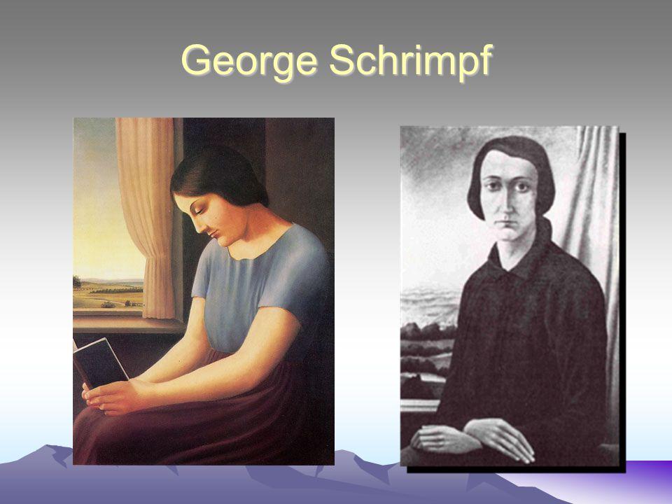 George Schrimpf