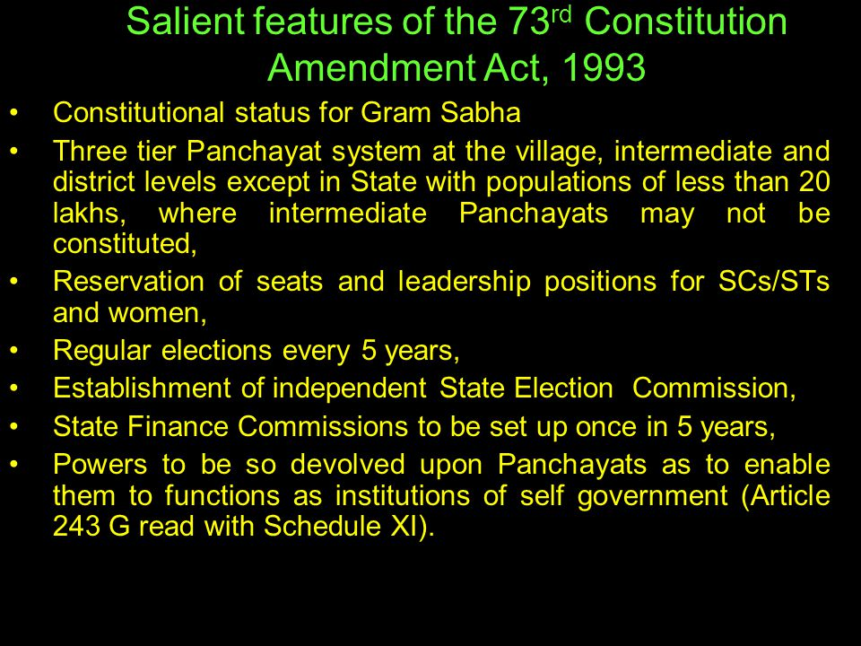 Immediate priorities for 2007-08 Ministry of Panchayati Raj is pursuing with States the constitution of DPCs, issuing of guidelines and nomination of experts.