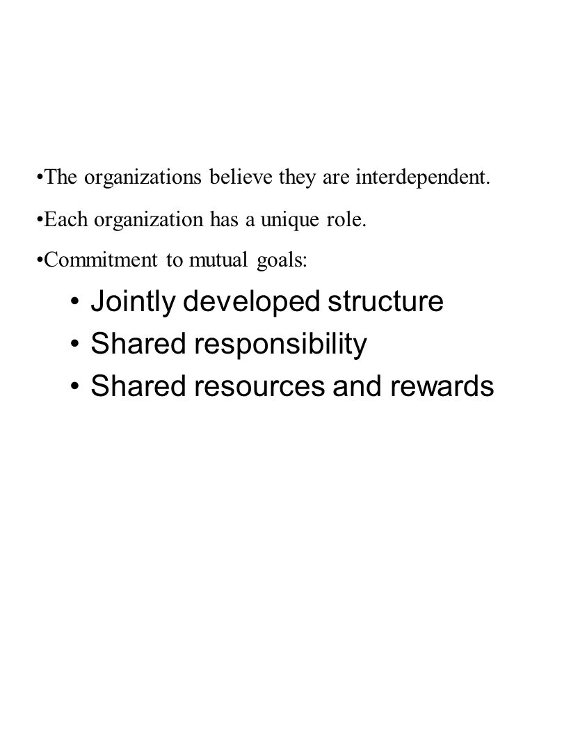 Strategies Results Relationships Resiliency