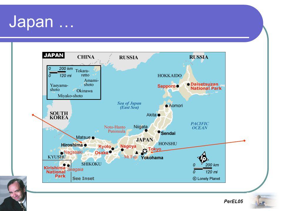 PerEL05 Japan …