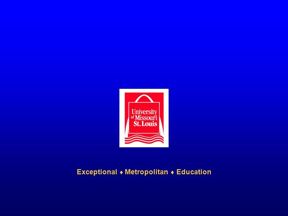 Exceptional  Metropolitan  Education