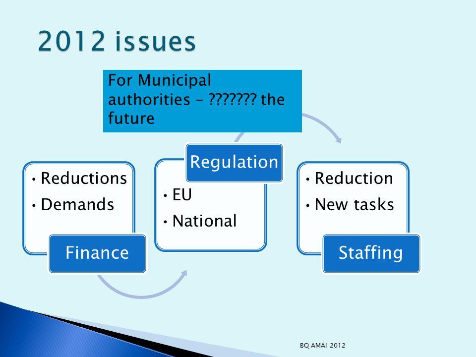 Reductions Demands Finance EU National Regulation Reduction New tasks Staffing For Municipal authorities – .