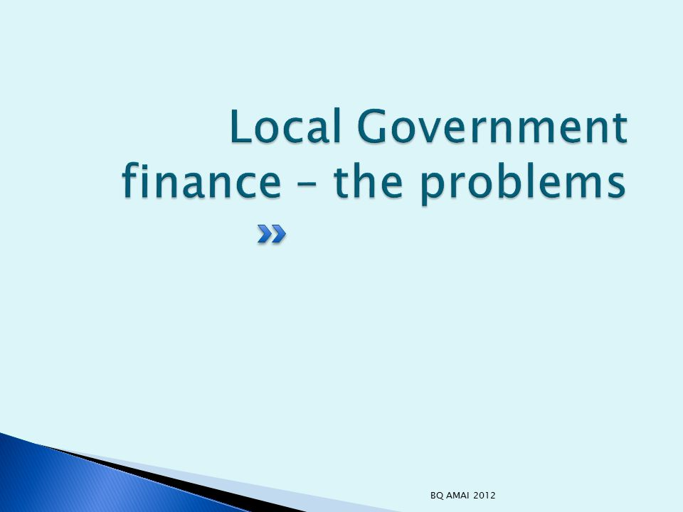  …functions often carried out elsewhere by sub- national Government tiers are the responsibility of local sections of national organisations in Ireland, e.g.