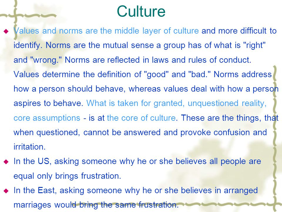 About Culture Definition: 美国人类学家 Alfred L.