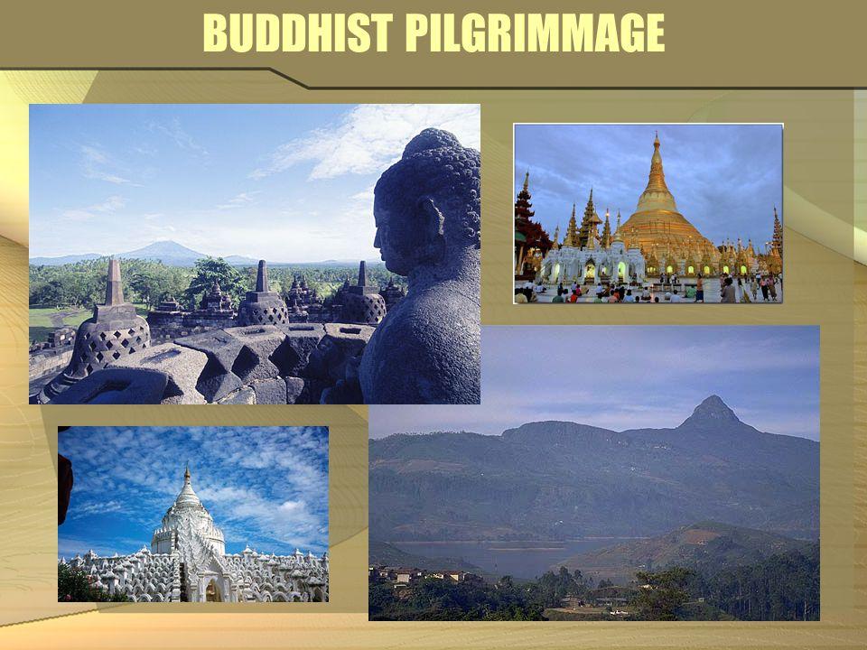BUDDHIST PILGRIMMAGE