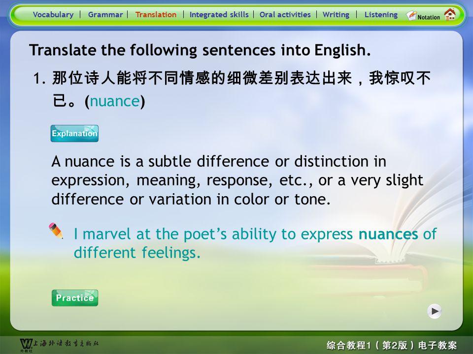 "Consolidation Activities- Grammar2.5 ""Be to +verb"" can express future time. VocabularyTranslationIntegrated skillsOral activitiesWritingListeningGramm"