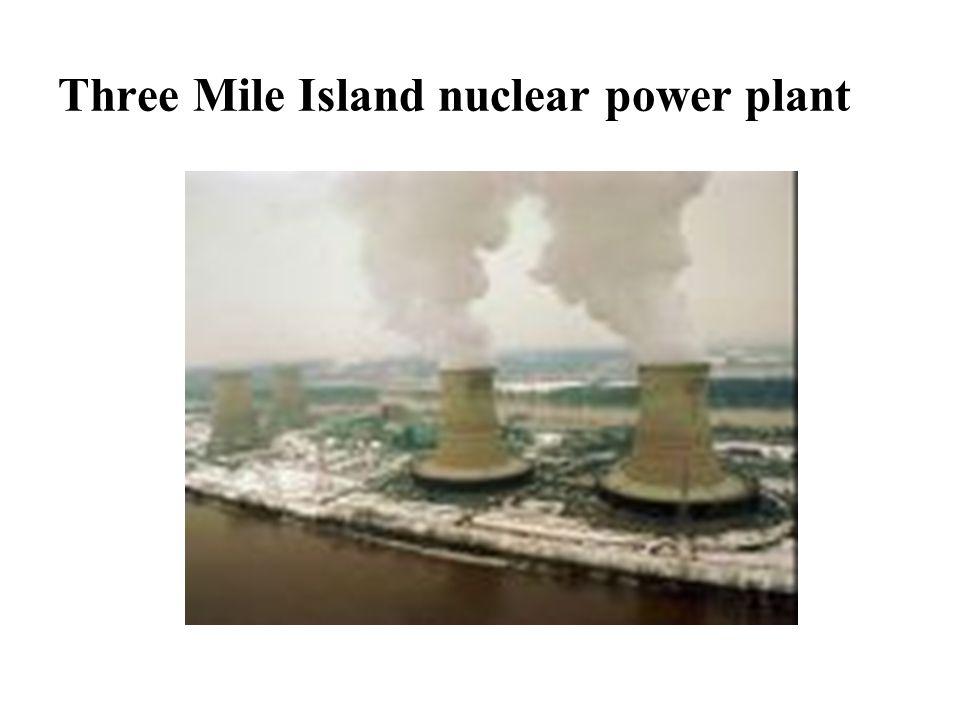 2) The Chernobyl Disaster