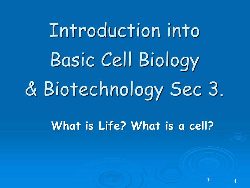 Genetic Transformation  Genetic modification of a cell`s DNA; changing its specific Blue Print .