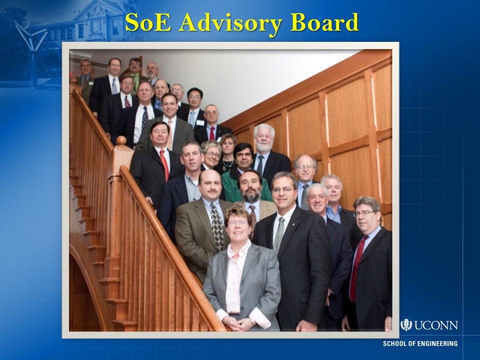 SoE Advisory Board