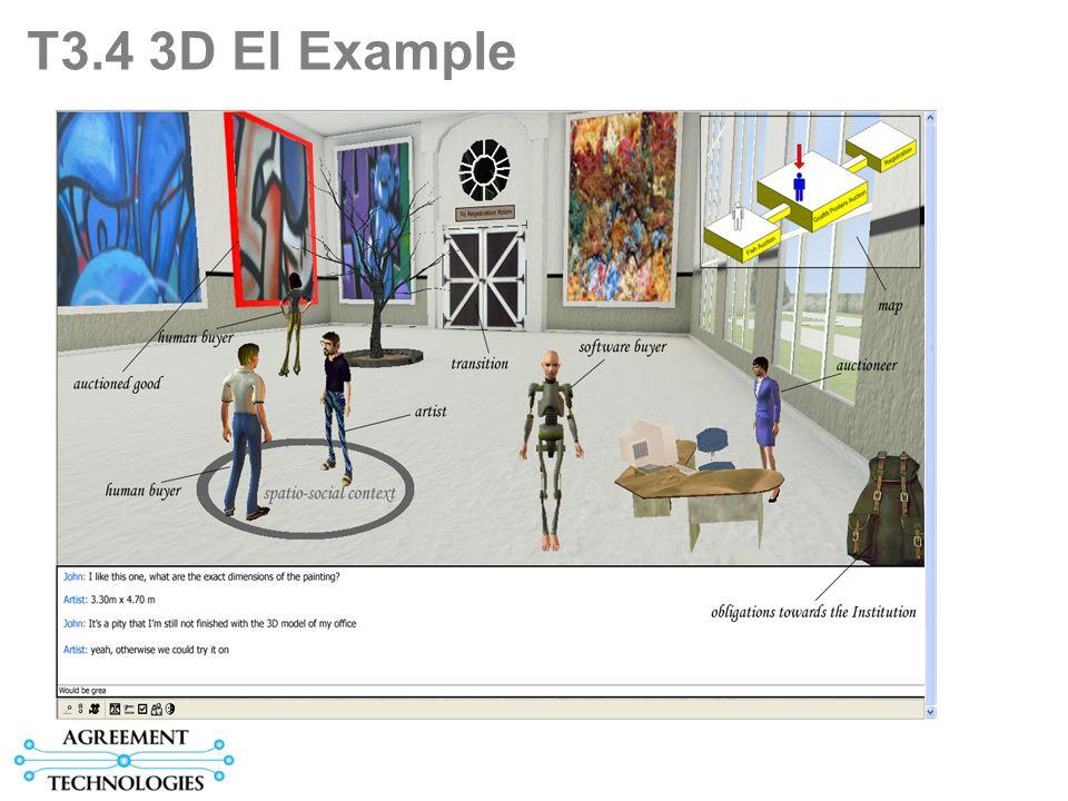 T3.4 3D EI Example