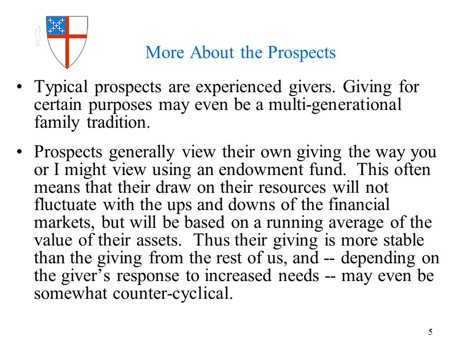 How Will (a) the Subject Areas for Search Focus and (b) the Criteria for Gift Acceptance Be Selected.