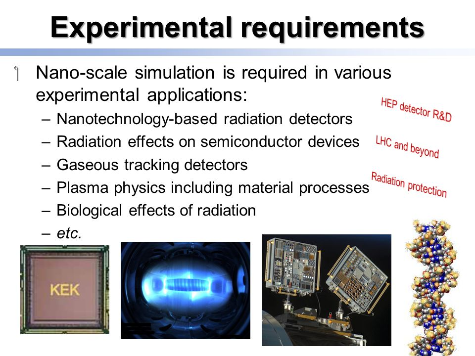 Validation Experimental data used in the validation process –181 experimental data sets for 57 atoms Elements for which experimental data are available